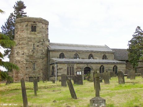 Dilhorne All Saints (6)