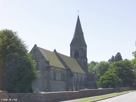 Rangemore All Saints (5)